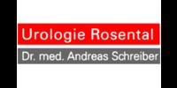 Kundenlogo Urologie Rosental Dr.med. Andreas Schreiber