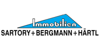 Kundenlogo Immobilien Sartory + Bergmann