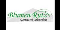 Kundenlogo Blumen Rutz Gärtnerei