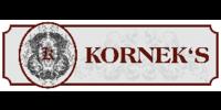 Kundenlogo Korneks Café