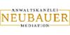 Kundenlogo von Rechtsanwältin - Mediation Neubauer Bettina FAin für Familienrecht