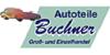 Kundenlogo von Autoteile Buchner
