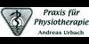 Kundenlogo von Urbach Andreas Physiotherapie