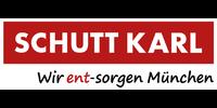 Kundenlogo Abfallentsorgung Schutt - Karl - GmbH
