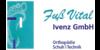 Kundenlogo von Ivenz GmbH