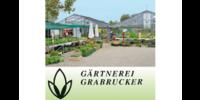 Kundenlogo Grabrucker Gärtnerei
