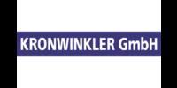 Kundenlogo Kronwinkler Versicherungsmakler GmbH