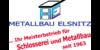 Kundenlogo von Elsnitz Metallbau