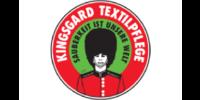 Kundenlogo Baiers KINGSGARD Textilpflege 10x in München