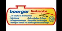 Kundenlogo Boerger Tankservice GmbH