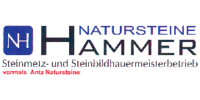 Kundenlogo Hammer Natursteine Steinmetzbetrieb