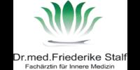 Kundenlogo Stalf Friederike Dr.med.