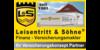 Kundenlogo von Leisentritt & Söhne Versicherungsmakler
