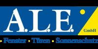 Kundenlogo A.L.E. GmbH