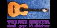 Kundenlogo Musikunterricht Heinzel Werner