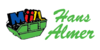 Kundenlogo von Almer Hans GmbH
