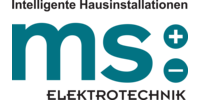 Kundenlogo MS - Elektrotechnik Stegmann Michael