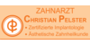 Kundenlogo von Pelster Christian