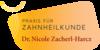 Kundenlogo von Zacherl-Harcz Nicole Dr.