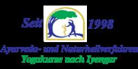 Kundenlogo Heilpraktiker Ayurveda- und Naturheilpraxis Scherer Marianne
