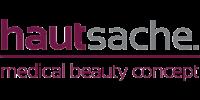 Kundenlogo Kosmetikinstitut hautsache