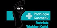 Kundenlogo Podologie Winkler-Kettel Gabriela