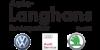 Kundenlogo von Auto Langhans GmbH