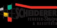 Kundenlogo Scheiderer GmbH