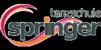 Kundenlogo ADTV Tanzschule Springer