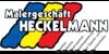 Kundenlogo von Malerbetrieb Heckelmann Bernd