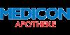 Kundenlogo von Apotheke Medicon