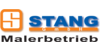 Kundenlogo von Malerbetrieb STANG GMBH