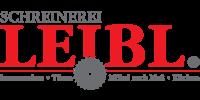 Kundenlogo Schreinerei Leibl