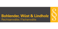 Kundenlogo Schulz Brigitte, Bohlender, Wüst & Lindholz