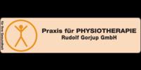 Kundenlogo Krankengymnastik Gorjup