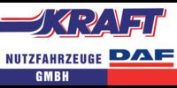 Kundenlogo Kraft Nutzfahrzeuge GmbH