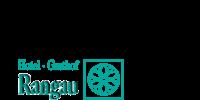 Kundenlogo Hotel Gasthof Rangau