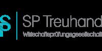 Kundenlogo SP TREUHAND GmbH