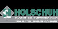 Kundenlogo Holschuh Achim GmbH