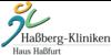 Kundenlogo von Haßberg-Kliniken Haus Haßfurt