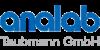 Kundenlogo von analab Taubmann GmbH