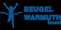 Kundenlogo BEUGEL-WARMUTH GmbH Krankengymnastik
