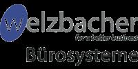 Kundenlogo Bürotechnik Welzbacher Bürosysteme