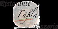 Kundenlogo Fäßla Ristorante Pizzeria