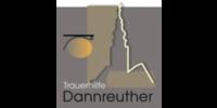 Kundenlogo Bestatter Trauerhilfe Dannreuther