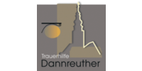 Kundenlogo Glas Reinhold Trauerhilfe Dannreuther e.K.