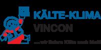 Kundenlogo Klima- Kälte VINCON