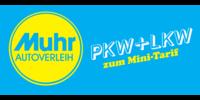 Kundenlogo Autoverleih Muhr