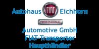 Kundenlogo Autohaus Eichhorn Automotive GmbH FIAT