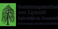 Kundenlogo Bestattungsinstitut von Lipinski